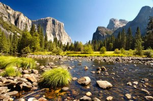 california-yosemite-river